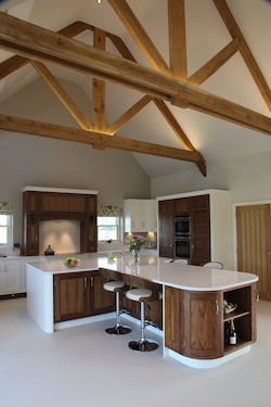 Bespoke Kitchens - Leicestershire and East Midlands