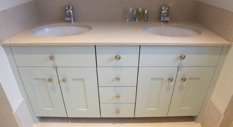 Bespoke Bathroom Furniture Cabinetry Holme Tree