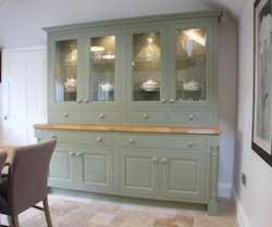 Holme Tree Bespoke Storage Solutions for Kitchens