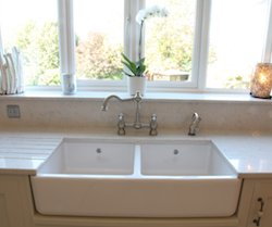 Holme Tree Tap and Sinks