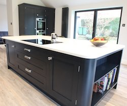 bespoke kitchen island bespoke kitchen luxury features high end kitchens 10691