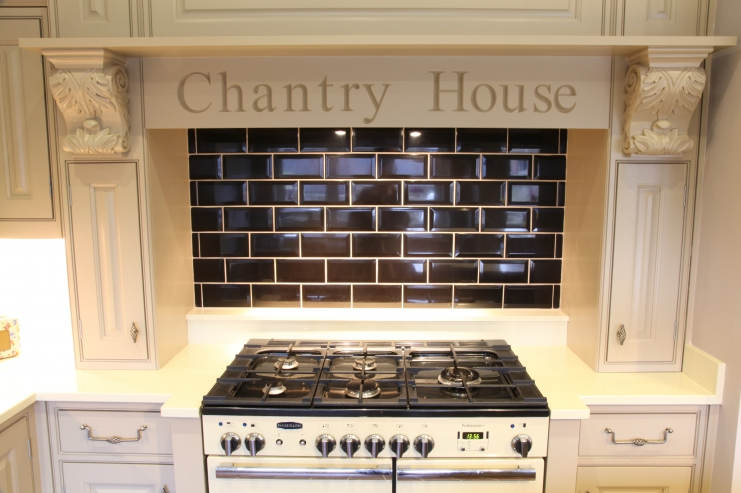 Listed Building Kitchen Bespoke Kitchens