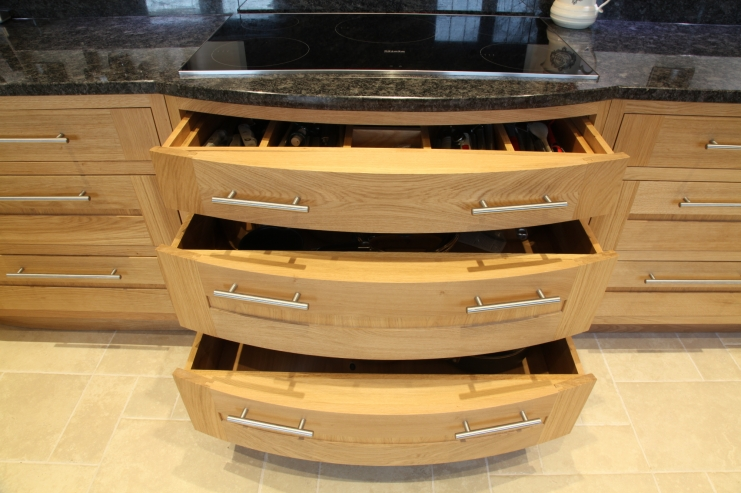 Bespoke Kitchen Bedroom Design Service For Derbyshire