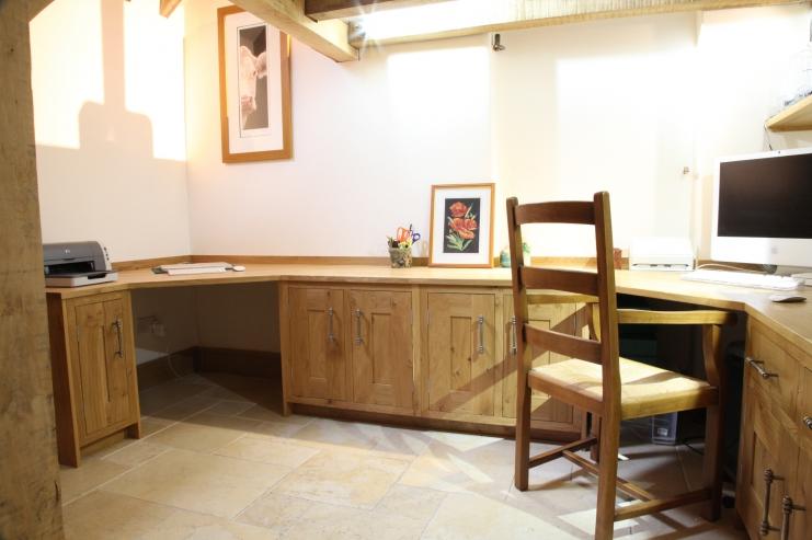 Bespoke Home Study Furniture Bespoke Home Office Studies