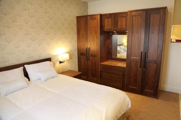 Bespoke Bedroom Furniture Leicestershire