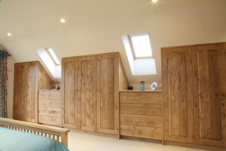 Bedrooms | Holme Tree Leicestershire