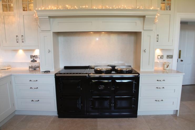 Kitchens Derbyshire Uk