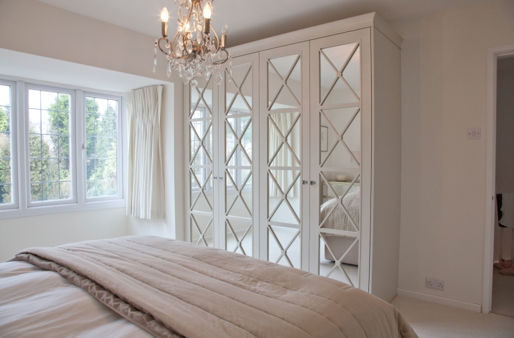 quality design 8809c efc34 Bespoke Fitted Bedroom Furniture   Bespoke Bedroom Furniture