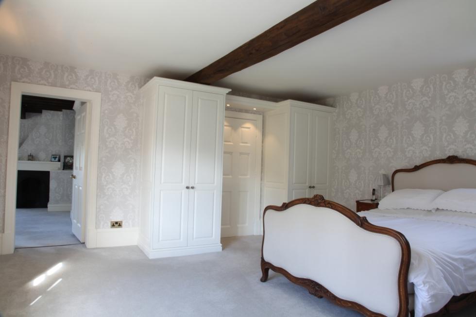 Bespoke Bedroom Dressing Room Furniture Bespoke Bedroom Furniture - Floor to ceiling bedroom furniture
