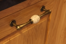 Attention to detail with stunning cabinet furniture