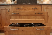 Drawer storage designed for you