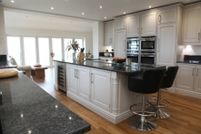 Bespoke In-frame Kitchen