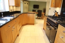 Bespoke Kitchens Leicester