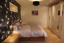 Holme Tree design, manufacture and install the finest crafted bedrooms