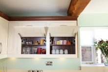 Lift up Cabinet Doors