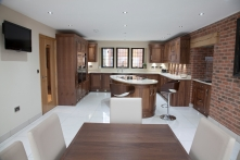 Hand made Kitchens from Holme Tree