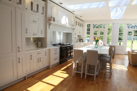 Bespoke Traditional Kitchen Design
